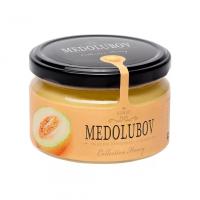 Крем-мёд Medolubov с дыней 250мл
