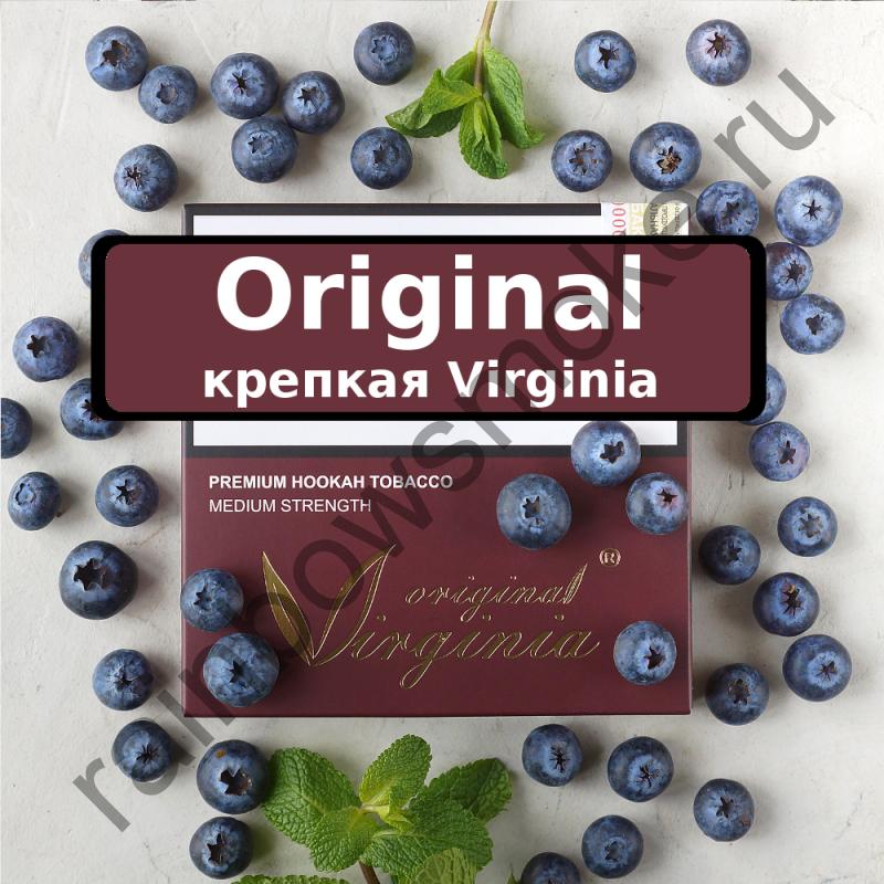 Original Virginia Original 200 гр - BlueberrySin (Черника)