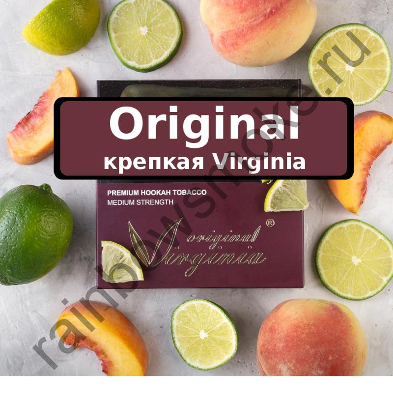 Original Virginia Original 200 гр - GreenSun (Лайм Персик)