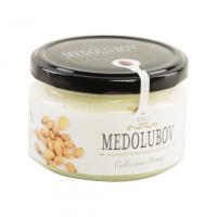 Крем-мёд Medolubov c кедровым орехом 250мл