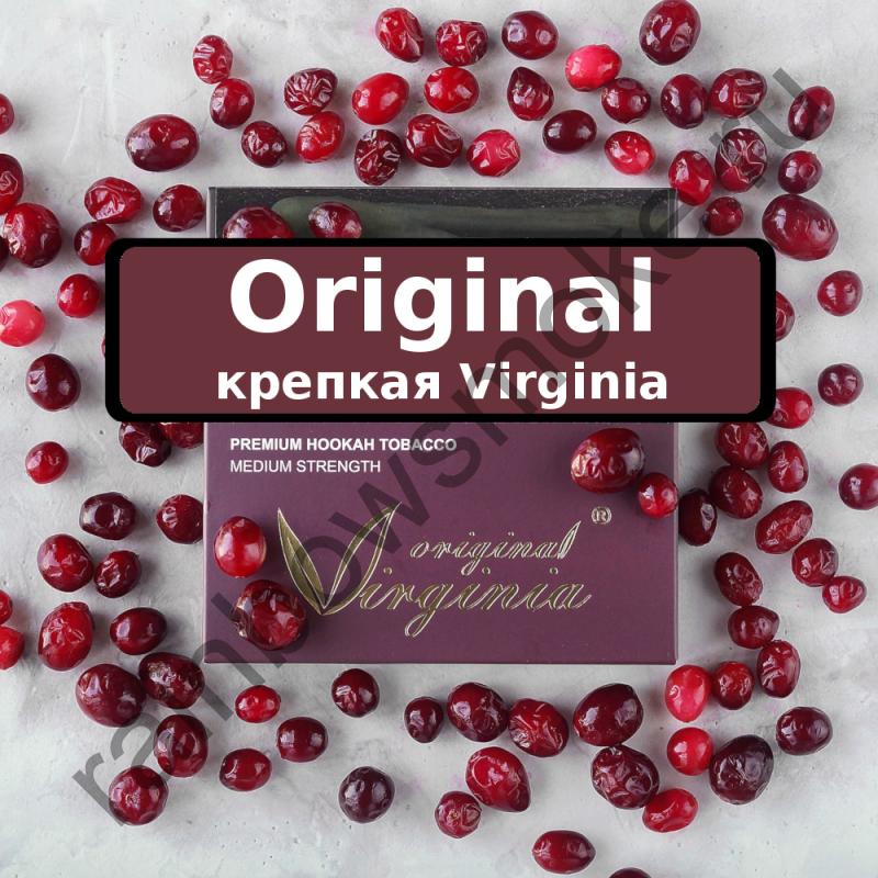 Original Virginia Original 200 гр - CranberryJuice (Клюква)
