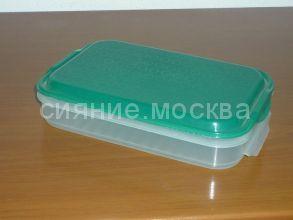 ЭМ-контейнер для хранения пищевых продуктов, 1 л
