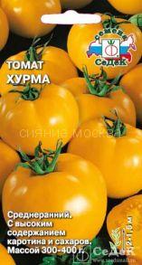 Томат Хурма (СеДеК)