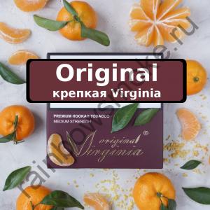 Original Virginia Original 200 гр - ChrismasFruit (Мандарин)