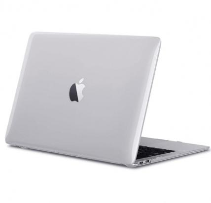 Пластиковая накладка для Macbook Air 13 2018 Hard Shell Case