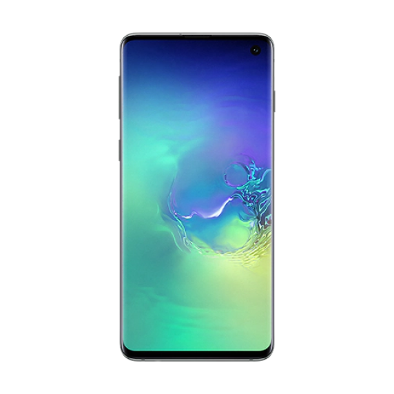 Samsung Galaxy S10 (Аквамарин)