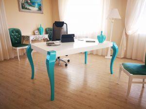 Испанские столы