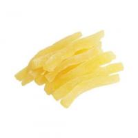Папайя вяленая желтая