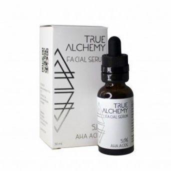 Леврана - Сыворотка водоэмульсионная AHA Acids 5.1%, 30 мл