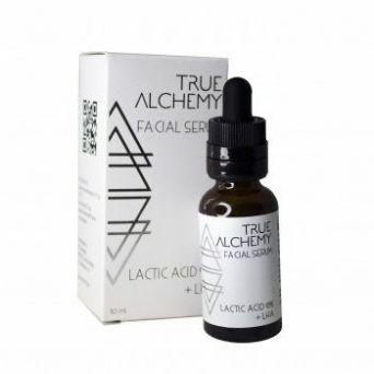 Леврана - Сыворотка водоэмульсионная Lactic Acid 9% + LHA, 30 мл