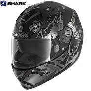 Шлем Shark Ridill 1.2 Drift-R, Матовый