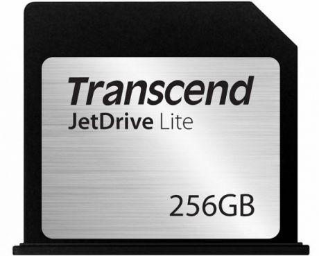 Карта памяти Transcend JetDrive Lite 130 256Gb (TS256GJDL130) для MacBook Air