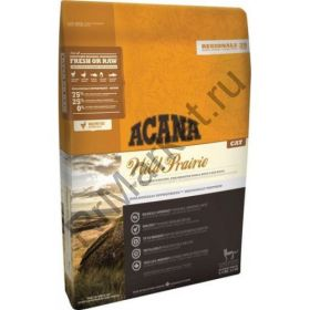 ACANA WILD PRAIRIE for CAT