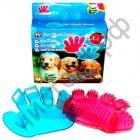 Щетка Pet Wash Brush для вычесывания дом. животных