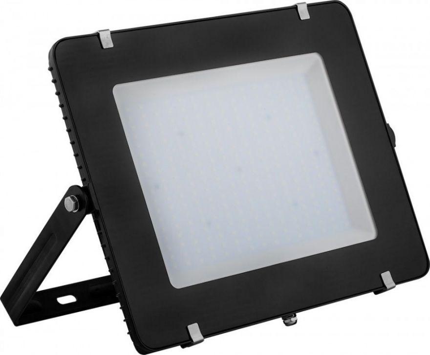 Feron Прожектор св/д 2835 SMD 300W 6400K IP65  AC220V/50Hz, черный  с матовым стеклом , LL-926 29501