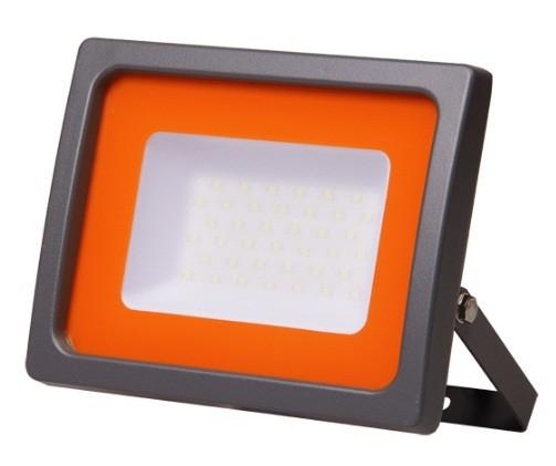 Jazzway прожектор св/д 30W(2550lm) 6500K 140x136x45 IP65 SMD PFL-SC .5001404