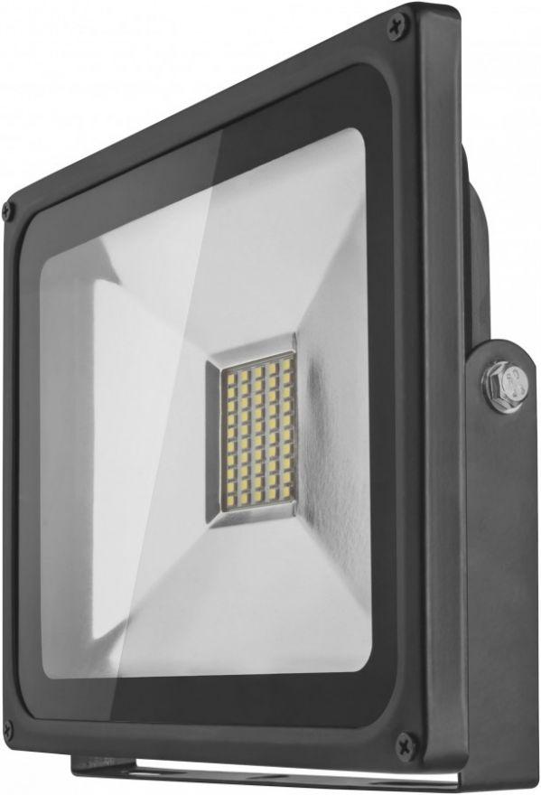 ОНЛАЙТ прожектор св/д 50W зеленый 222х183х50 OFL-50-GREEN-BL-IP65-LED 61181