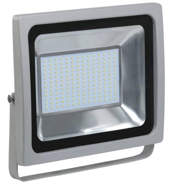 Светодиодный прожектор IEK 100W LPDO701-100-K03