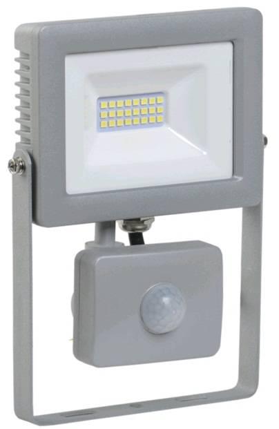 Светодиодный прожектор IEK 20W СДО 07-20Д