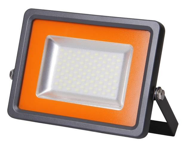 Светодиодный прожектор Jazzway 100W PFL-S2-SMD
