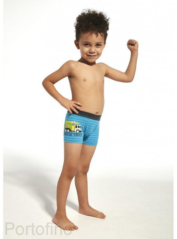 701-66 трусы детские Cornette