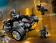 Конструктор Bela Super Heroes Бэтмен: нападение Когтей 11021 (Аналог Lego Super Heroes 76110) 182 дет