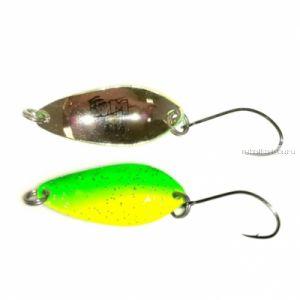 Блесна Mottomo Trout Blade Special 3,1 гр / цвет: 008
