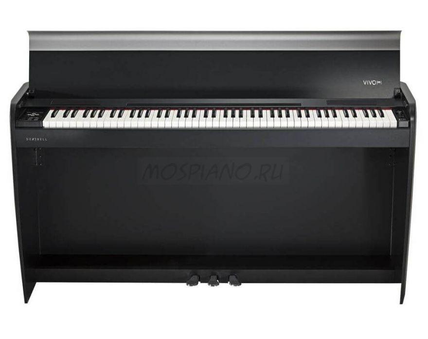 Dexibell VIVO H3 BK Custom Цифровое пианино