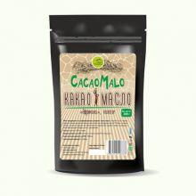 """Какао масло не рафинированное, колотое, """"Африкана"""", Кот д'Ивуар, 200г"""