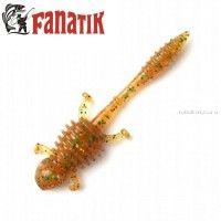 Мягкие приманки Fanatik Mik Maus 3,5'' 85 мм / упаковка 4 шт / цвет: 009