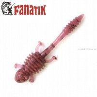 Мягкие приманки Fanatik Mik Maus 3,5'' 85 мм / упаковка 4 шт / цвет: 021