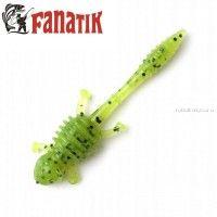 Мягкие приманки Fanatik Mik Maus 3,5'' 85 мм / упаковка 4 шт / цвет: 022