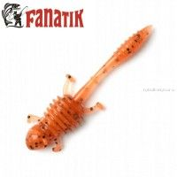 Мягкие приманки Fanatik Mik Maus 3,5'' 85 мм / упаковка 4 шт / цвет: 023