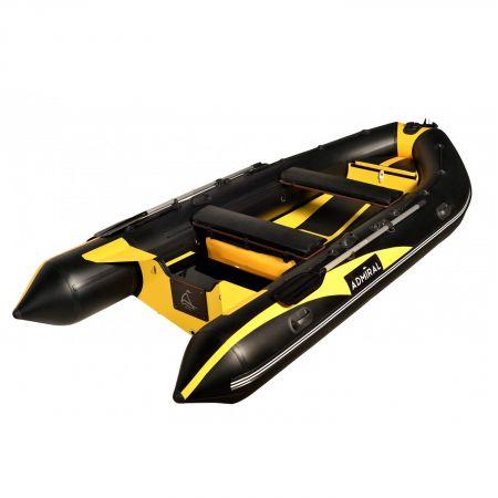 Надувная лодка Адмирал RIB 410