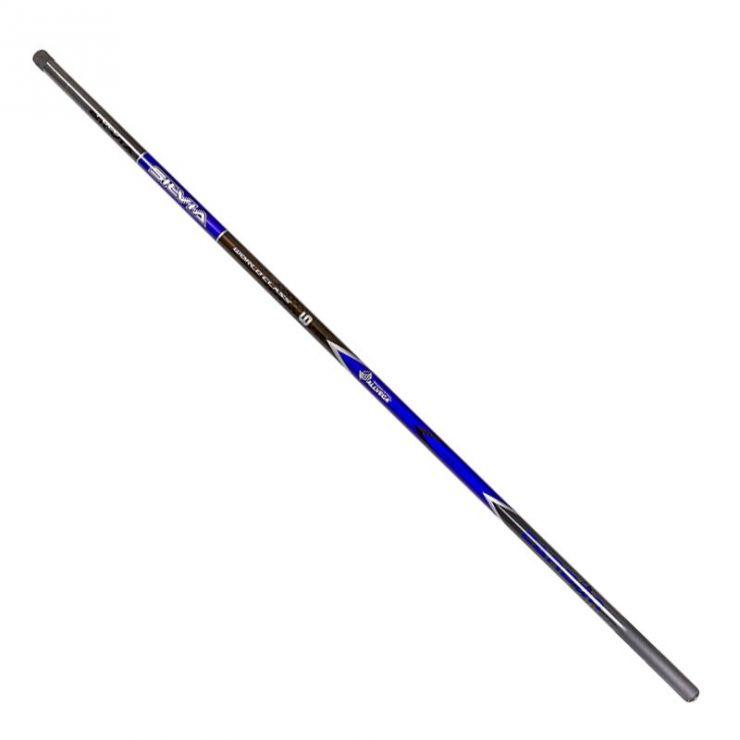 Удилище маховое ALLVEGA SILVIA Pole 7m без колец