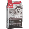 Blitz Adult All Breeds Lamb & Rice