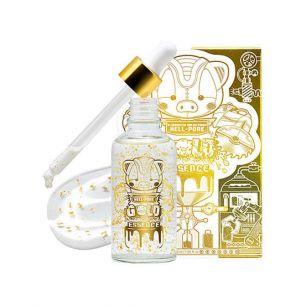 Milky Piggy Hell-pore Gold Essence Эссенция для лица с золотом 50мл