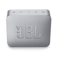Купить портативная bluetooth колонка JBL Go 2 серая