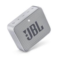 Оригинальная портативная bluetooth колонка JBL Go 2 серая