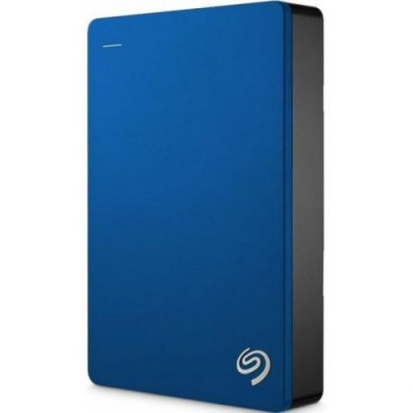 "Внешний HDD Seagate 4 TB Backup Plus Portable синий, 2.5"", USB 3.0"