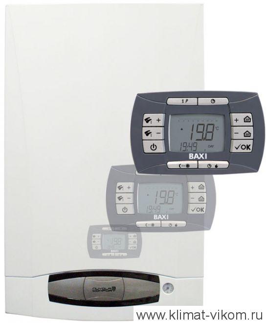 BAXI NUVOLA 3 Comfort 320 Fi