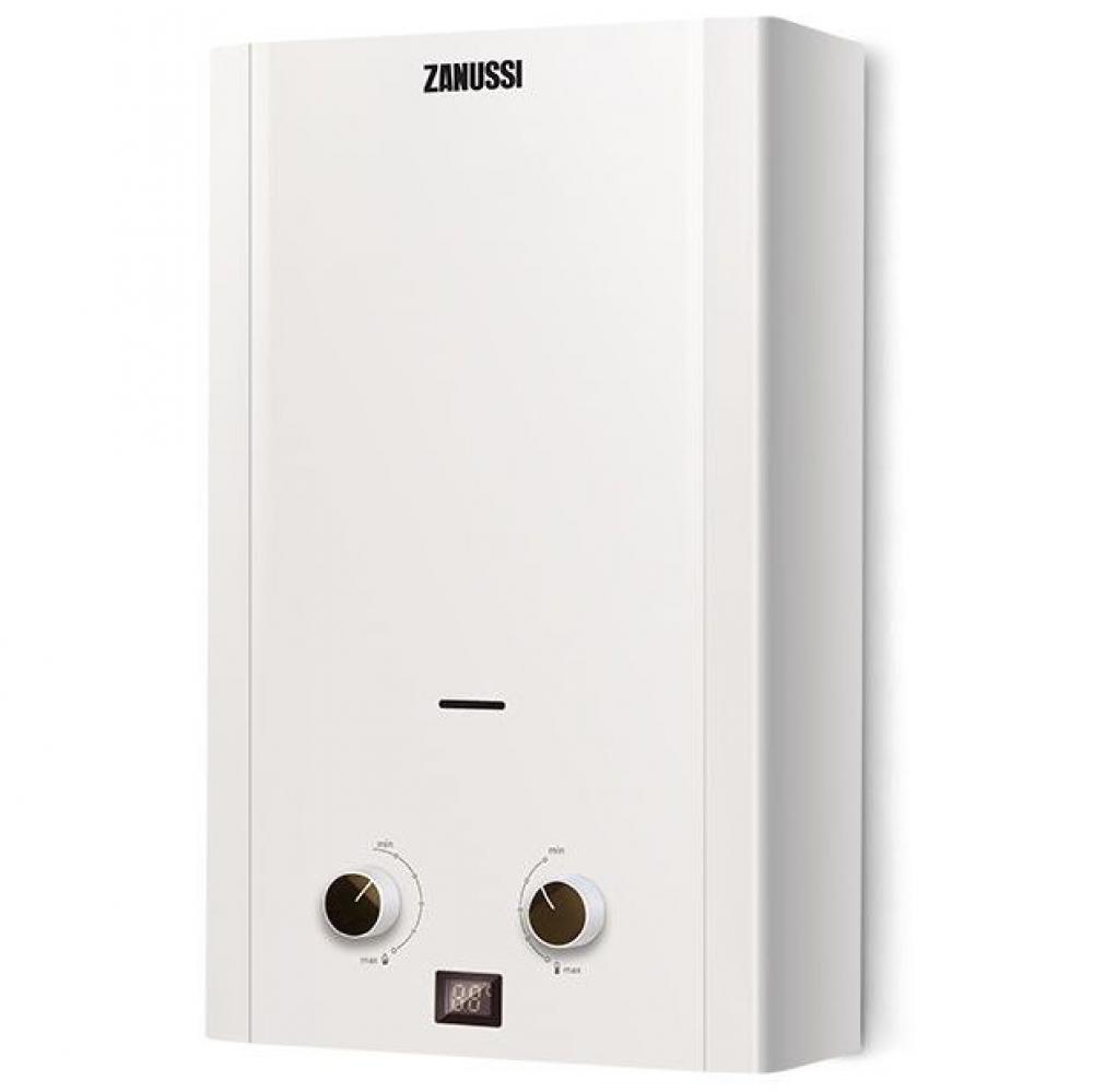 Проточный водонагреватель Zanussi GWH 6 Fonte