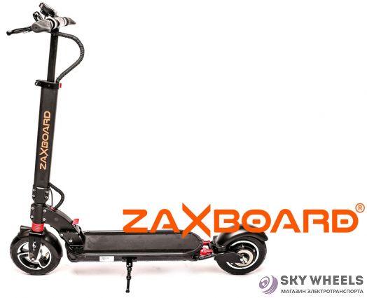 Электросамокат Zaxboard Zeus