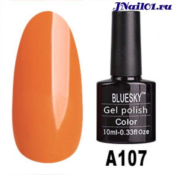 Bluesky А107