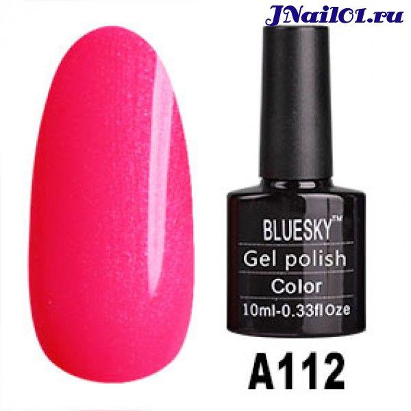 Bluesky А112