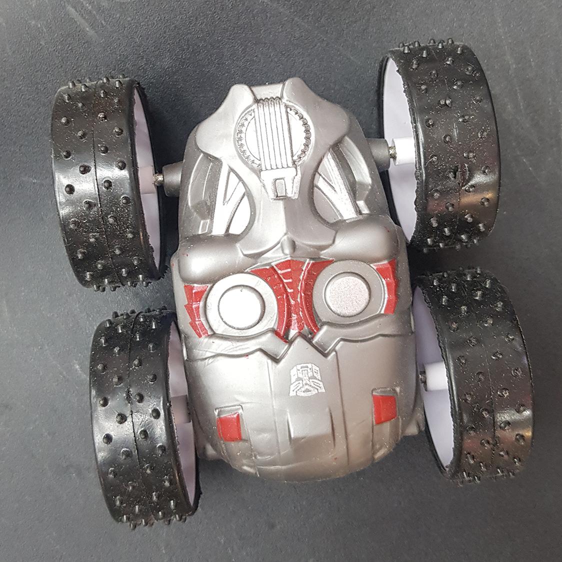 Мини-Хайпер механический