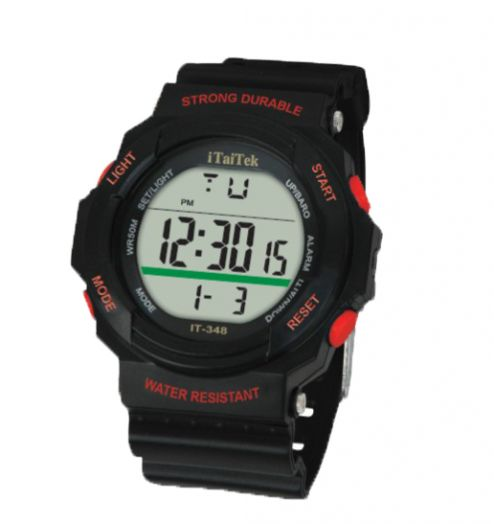 Часы наручные iTaiTek IT-348