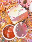 Патчи с цветами гибискуса Jayjun Tea Eye Gel Patch,60 шт Корея