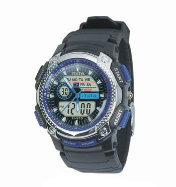 Часы наручные iTaiTek IT-915