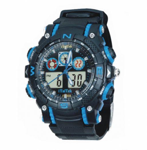 Часы наручные iTaiTek IT-933
